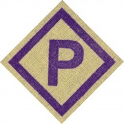Polenzeichen