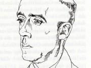 Otto-Bernhard-Wendler-gezeichnet-vom-Brandenburger-Kuenstler-Horst-Wallthumbnailmedium43